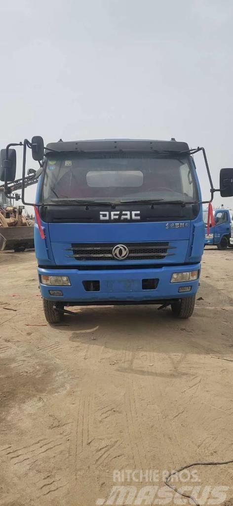 DFAC D6