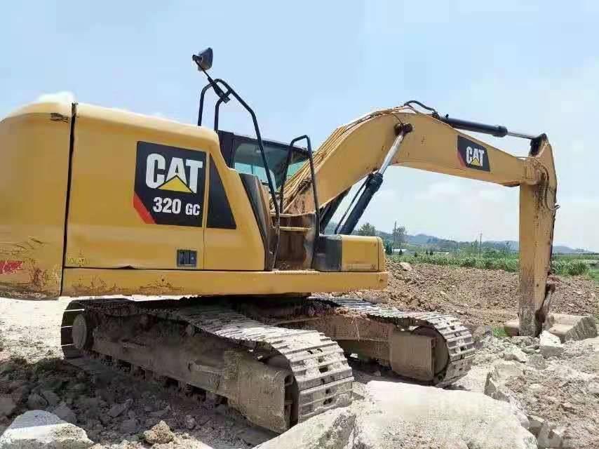 Caterpillar 320GC