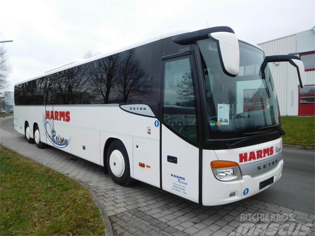 Setra S 417 UL