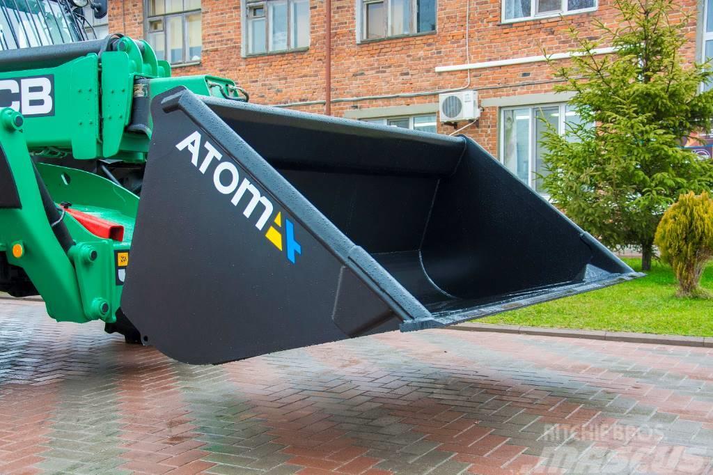 [Other] АТОМ Ковш строительный 1,5 м.куб