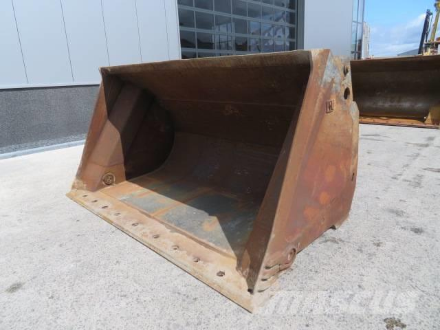 [Other] High tip bucket 2980mm / 4500 ltr