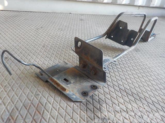 DAF XF105 Wiring bracket 1699907 1892113