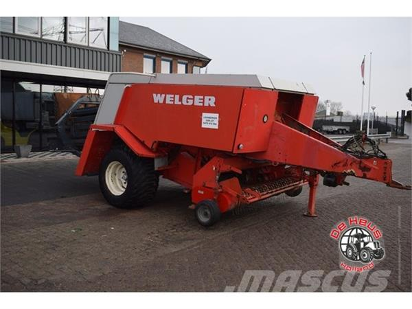 [Other] Welcher D 6000