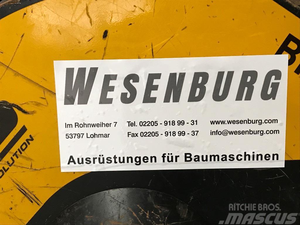 MB Crusher BF80.3