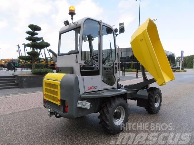 Wacker Neuson 3001 S Compact Dumper