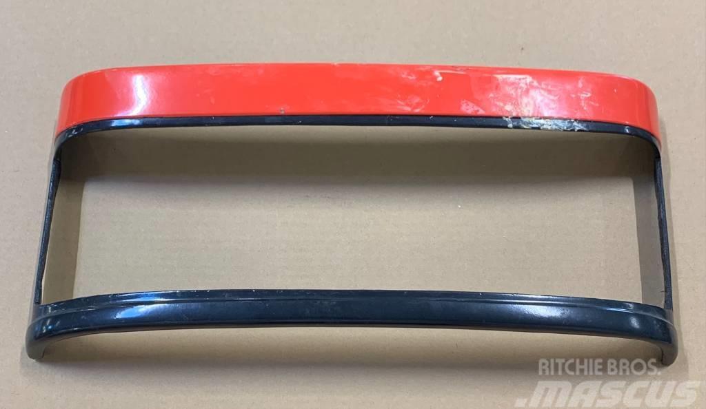 Same Deutz-Fahr Grill Frisikt - 0.008.9683.2/F