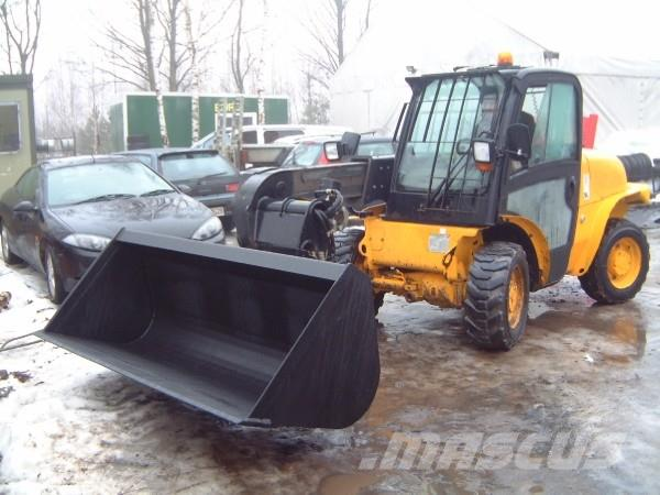 [Other] Sprak BUCKET Łyżka JCB 1,2m3