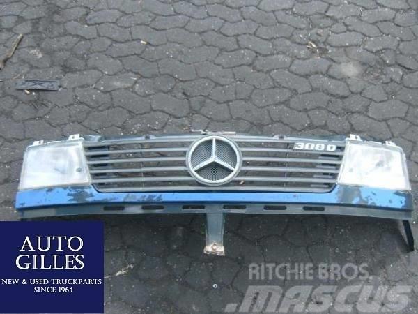Mercedes-Benz Sprinter Frontschürze komplett