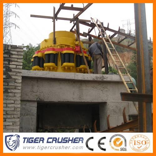 Tigercrusher COMPOSITE CONE CRUSHR SHCM1380  COMPOSITE CONE CRU