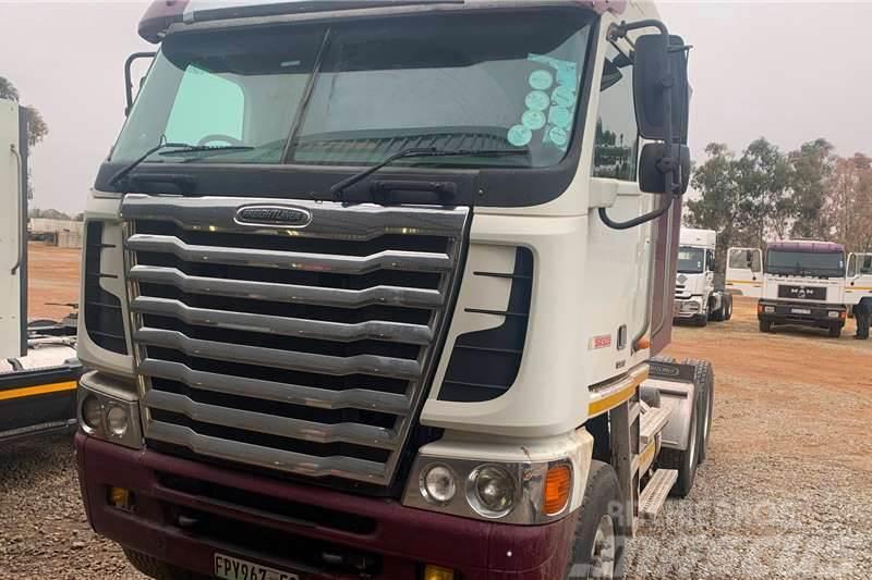 Freightliner 2015 FREIGHTLINER ISX500