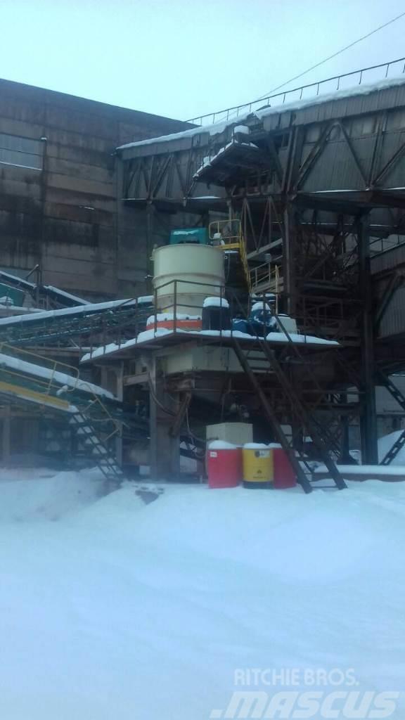 Дробильная установка в Петрозаводск дробилка ксд 600 в Каменск-Уральский
