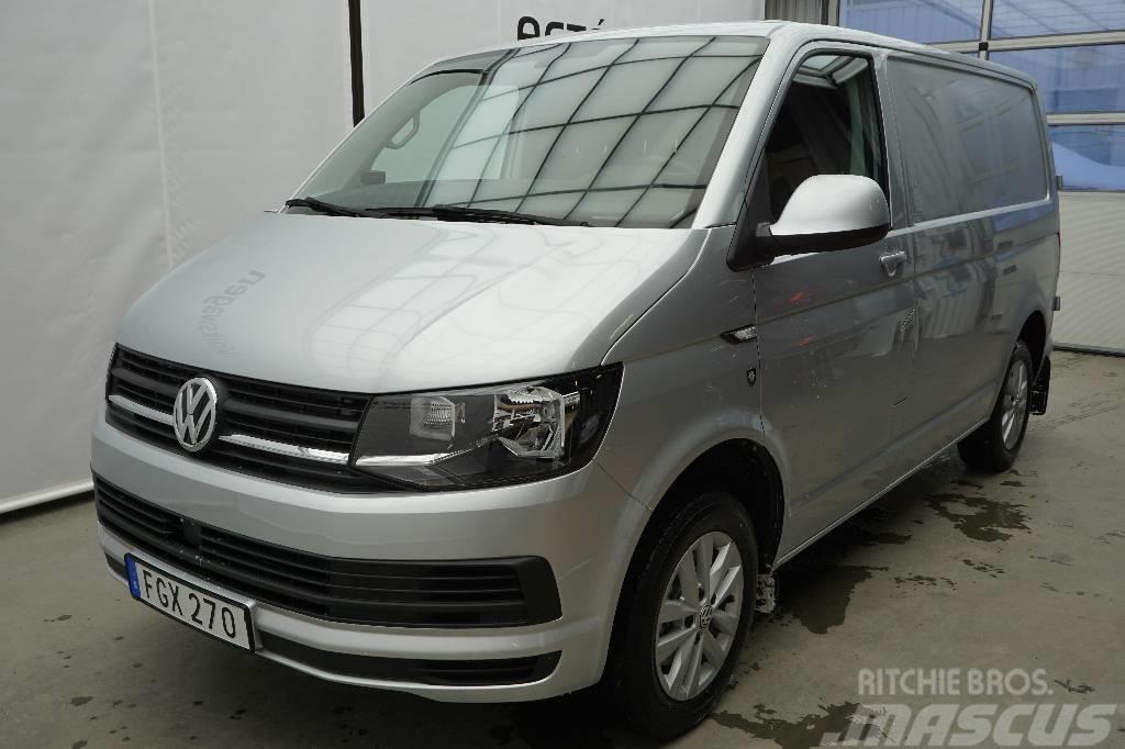Volkswagen Proline 102HK 300