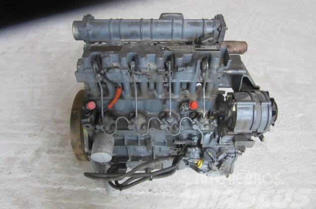 Deutz F4M1011F
