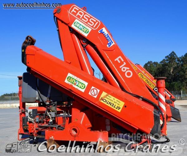 Fassi F 160