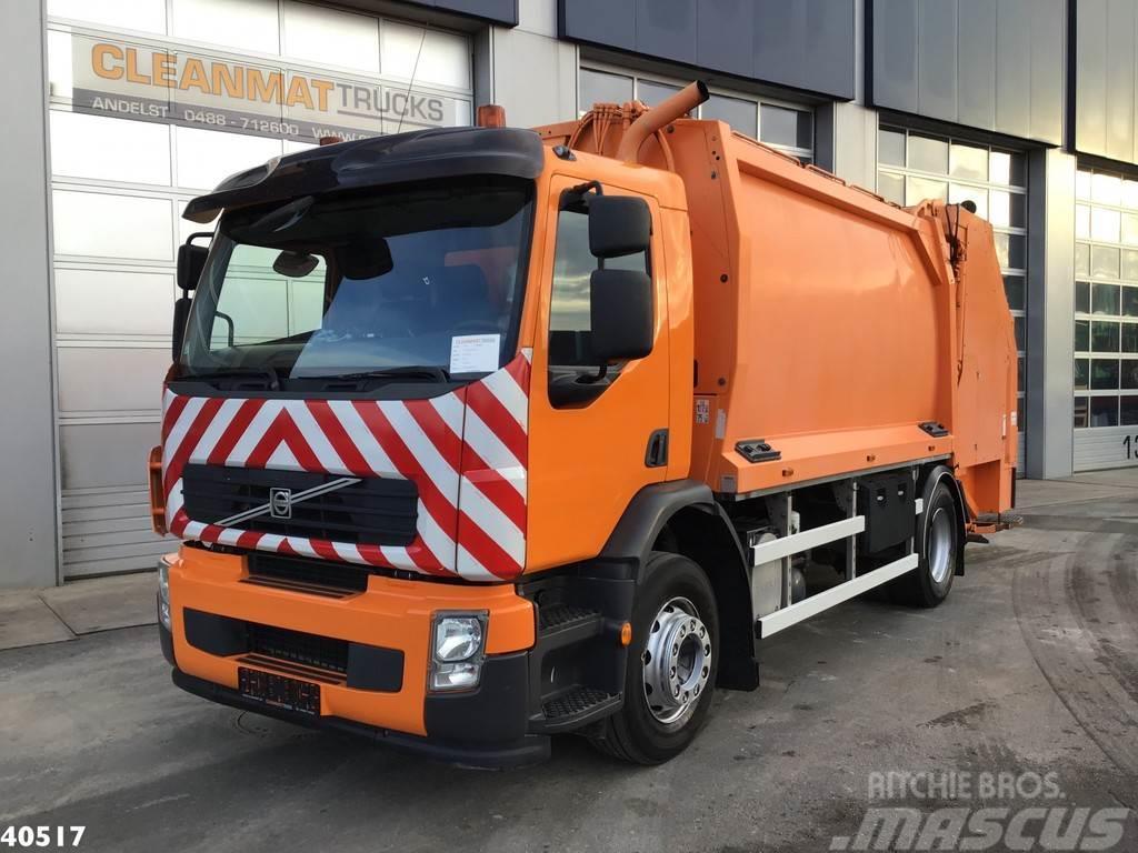 Volvo FE 280 Geesink 16m3