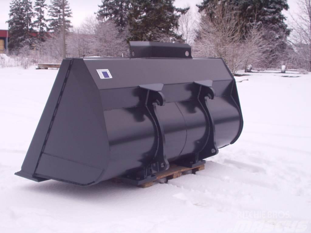 Volvo GP bucket 2,5 m3