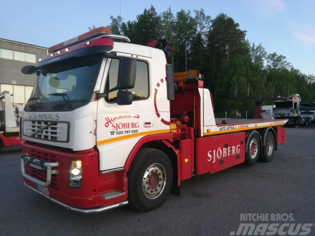 Volvo BM FM9 6*2