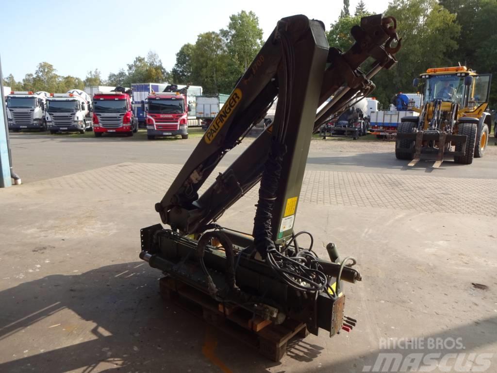 Palfinger Pk3700