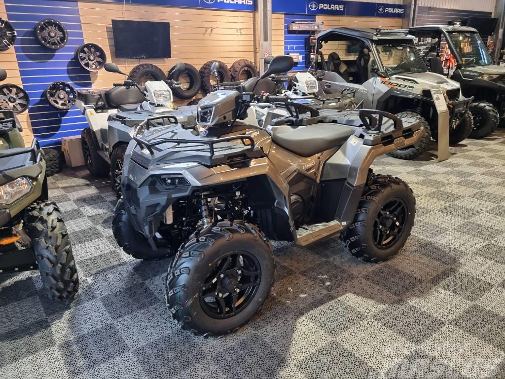 Polaris Sportsman 570 EPS SP Titanium T3B I LAGER
