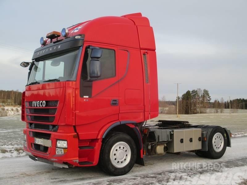 Iveco Stralis 440 S50