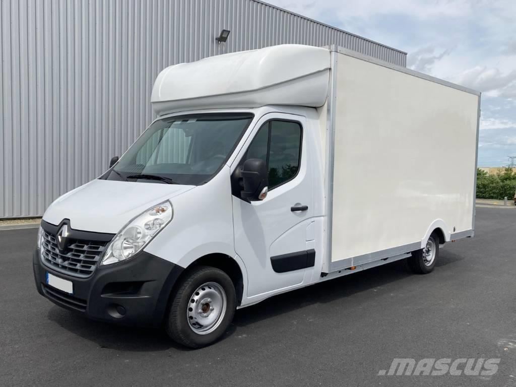 Renault MASTER 2.3 DCI 130CH