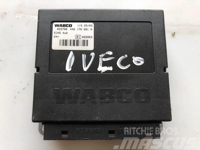 Iveco ECAS 4461702010