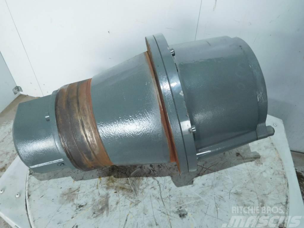 Liebherr Liebherr swing gear box  Sat375/248
