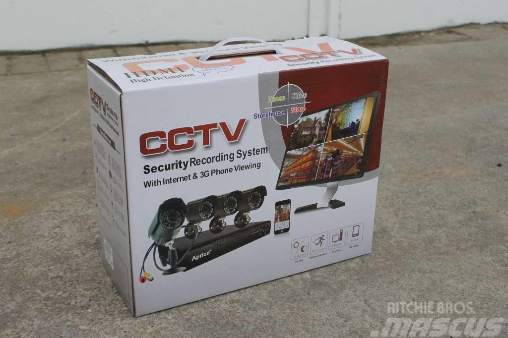 [Other] CCTV Camera Bewakingsysteem