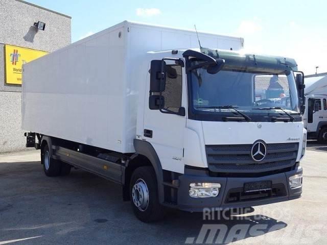Mercedes-Benz ATEGO 1324 4X2