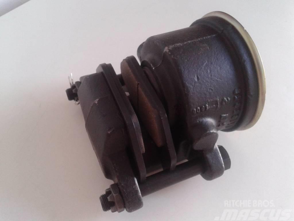 O&K L-35B/L-35.5  Brake 1471248