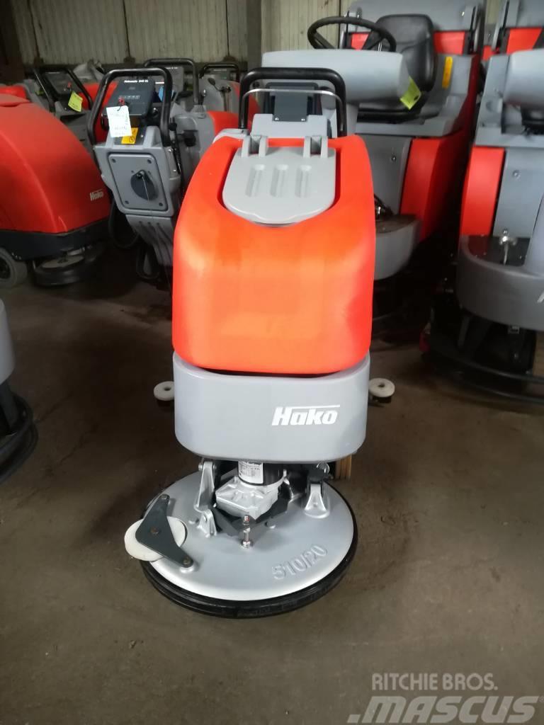 Hako B45 TB510