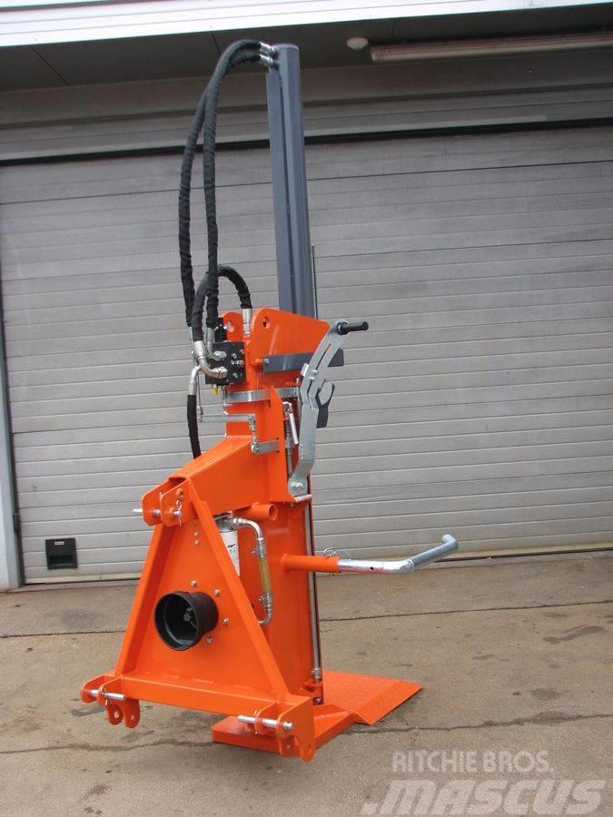[Other] KOZINA HCD-25 Divisore idraulico in legno