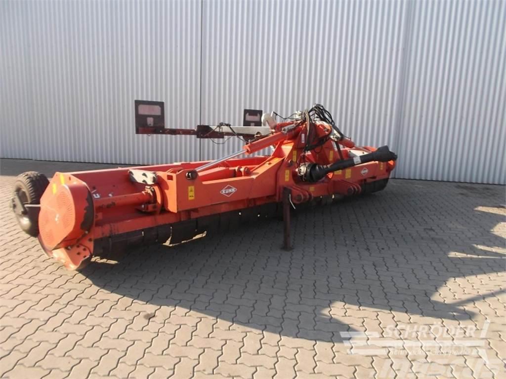 Kuhn Mulcher RM 480R