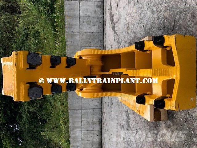 Italdem ITFG Hydraulic Rotating Pulveriser ITFG200, 2017, Hydraulhammare