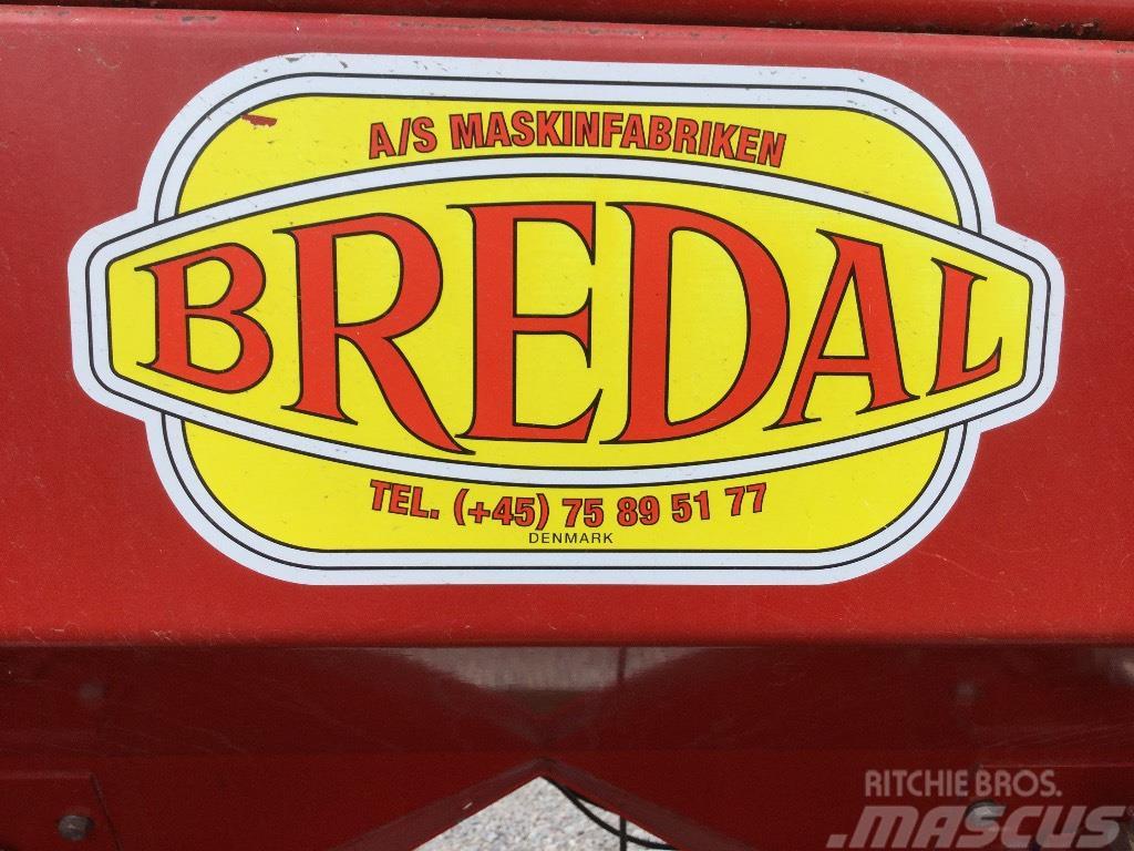 Bredal B 2