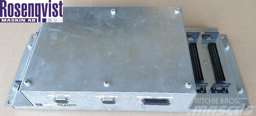Deutz-Fahr JOB COMPUTER TERIS/TCS/W 16039754