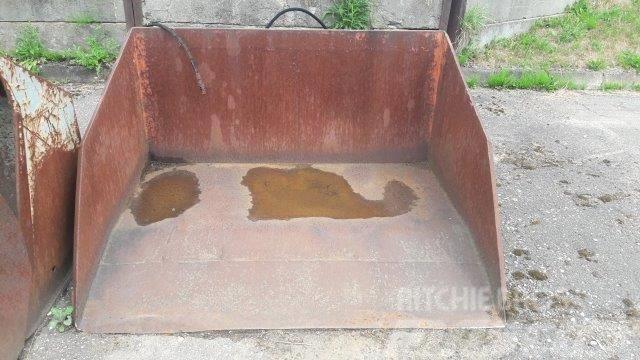 [Other] szufla do wózka widłowego szufla, SCHAUFEL, bucket