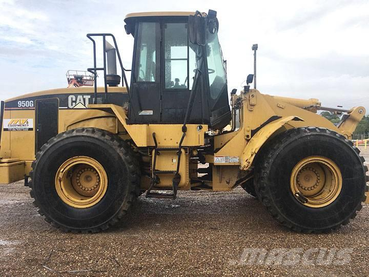 Caterpillar 950 G II