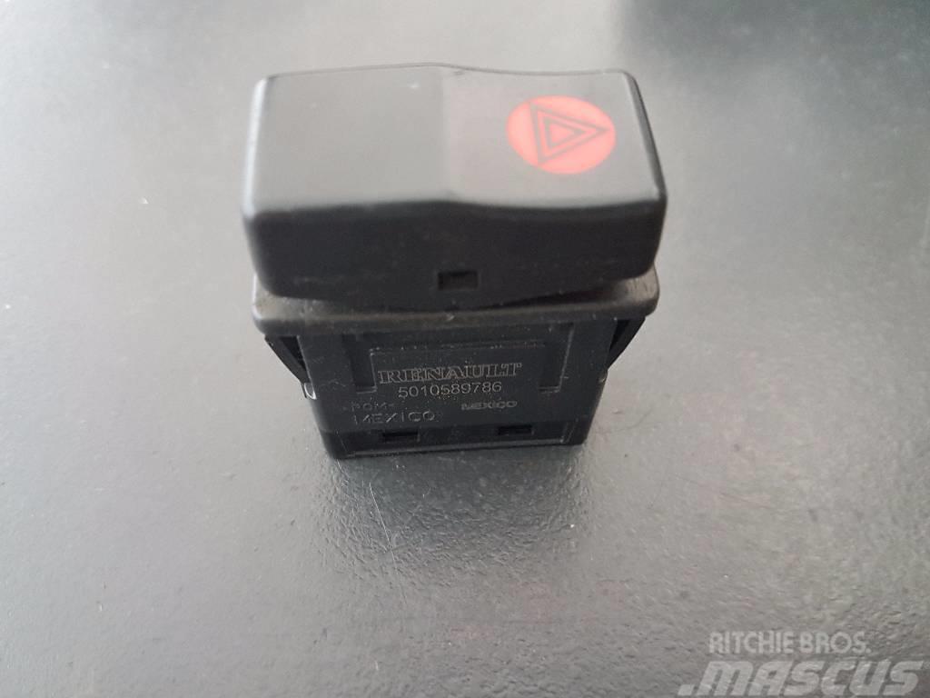 Renault MIDLUM PŘEPÍNAČ 5010589786