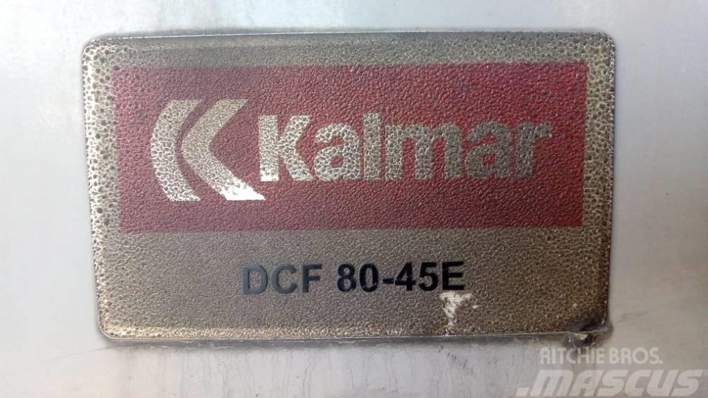 Kalmar DCF80-45E7