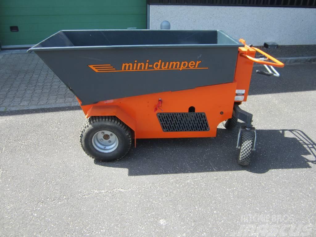 [Other] Mini dumper RCD 100E