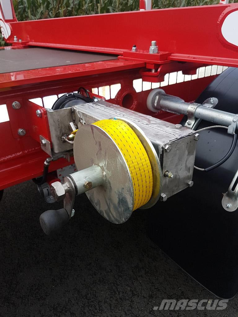 [Other] ECCO - SYSTEM SAFE air operate winch tensioner