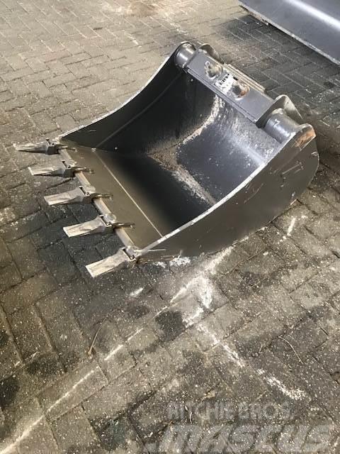 Mecalac Dieplepelbak 750 mm 8MCR