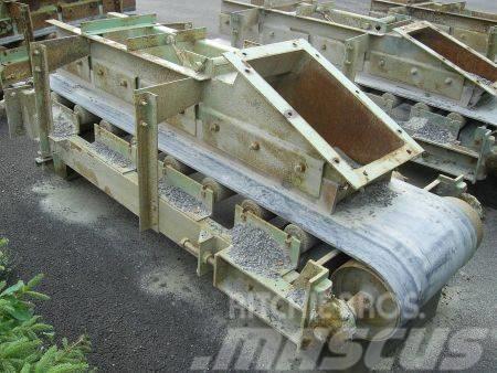 [Other] Inconnue Extracteur à bande 500x1950 mm