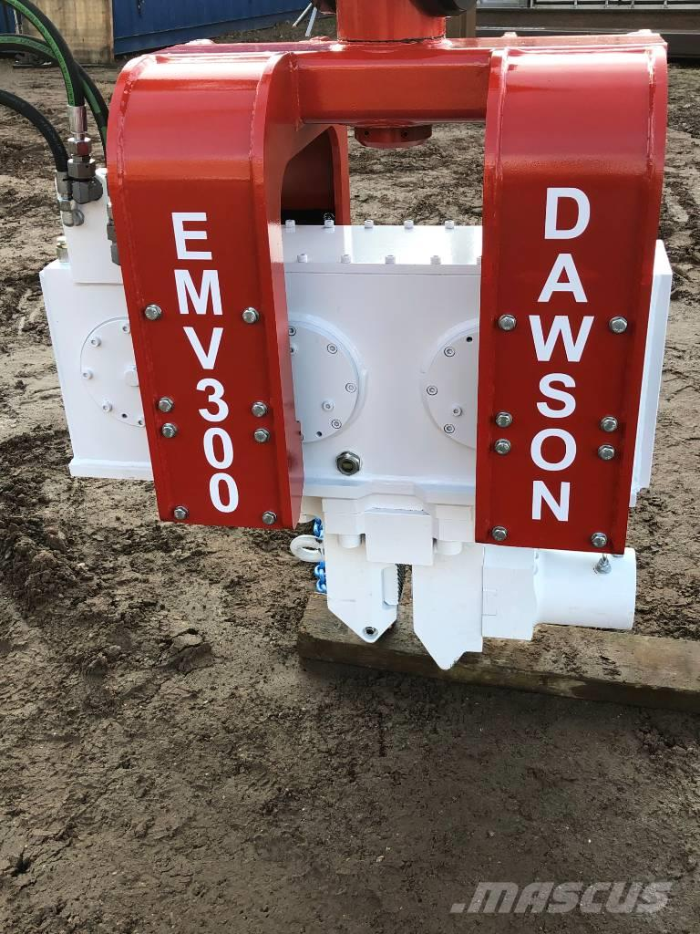 [Other] Dawson Construction Plant EMV 300