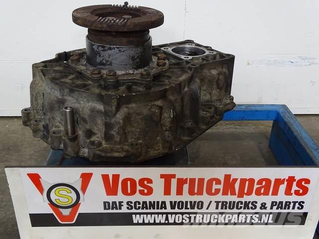 DAF ZF12AS-1420 TO