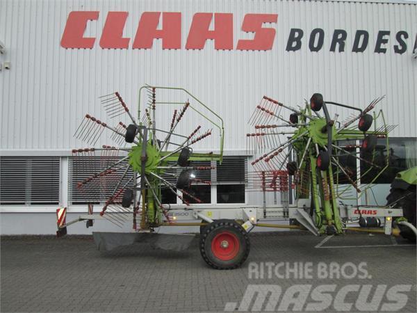 CLAAS Liner 3500 Comfort