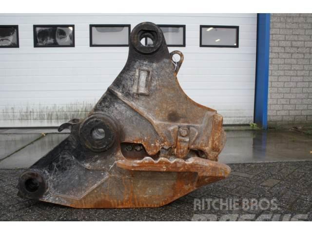 Verachtert Demolitionshear VTP 30 / MP15