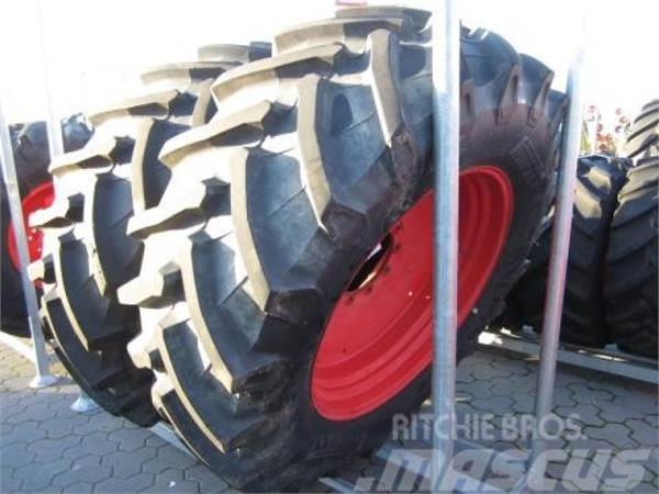 Pirelli 2 Räder 600/65 R38