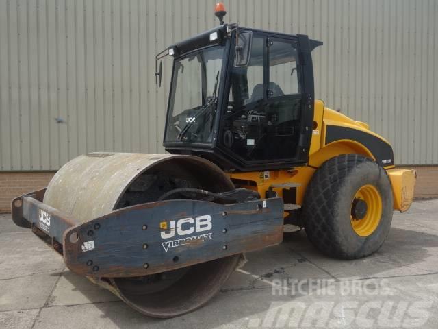 JCB VM 132D